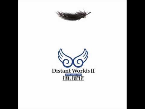 Distant Worlds II: Dear Friends