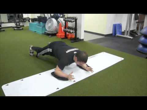 Push Up - Chest Fly - Combo Chest Exercise