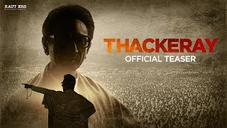 THACKERAY The Film Official Teaser