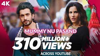 MUMMY NU PASAND Video | Jai Mummy Di