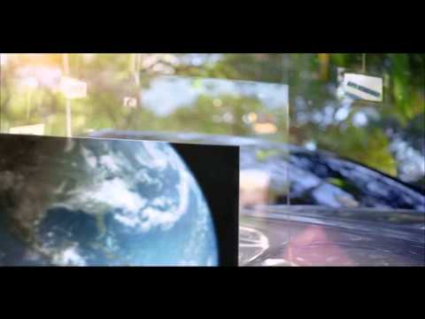 M Benz S Class Sustaining TVC