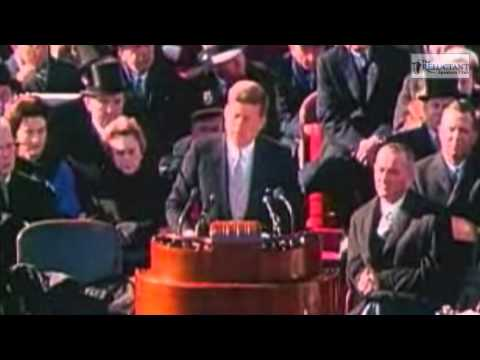 Discover why JFK's 1961 inaugural speech still inspires today