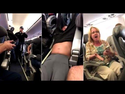 UNITED Drag Defenses - 6 Techniques for EVERY Traveler!