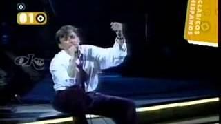 Ricardo Montaner - Me va extranar