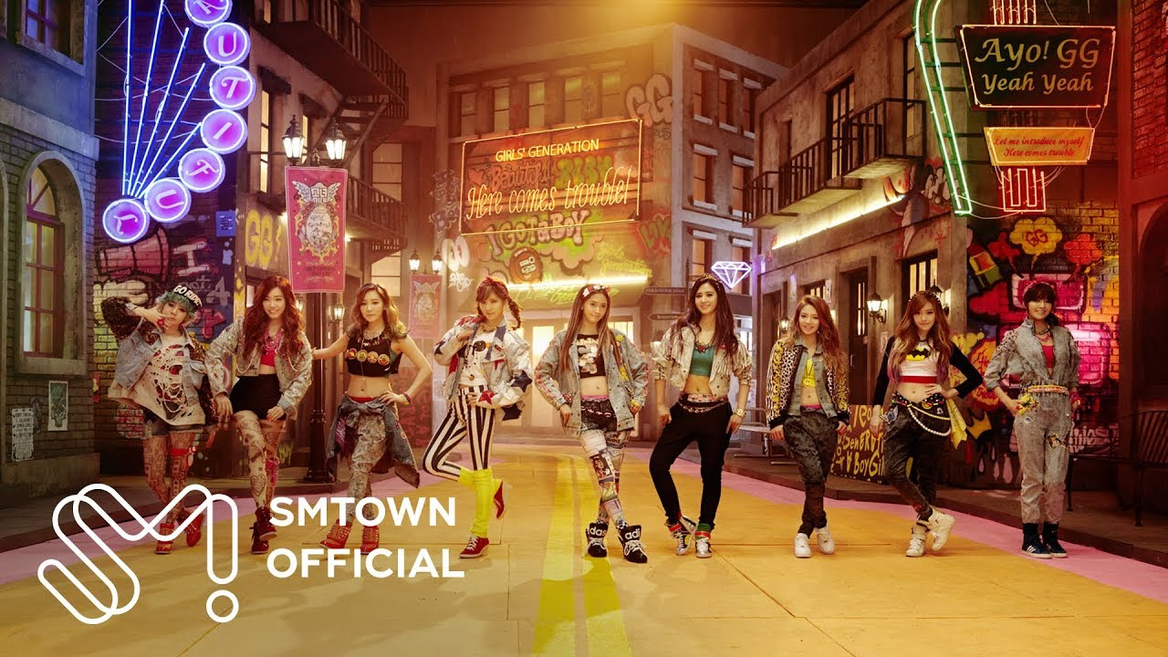 Girls Generation is back with new 4th album I GOT A BOY!!! ? Download on iTunes I GOT A BOY : https://itunes.apple.com/us/album/i-g... ? Download on iTunes Dancing Queen : https://itunes.apple.com/us/album/dan... ? For more Informat