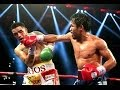 Pacquiao vs Rios Highlights Azteca HD Nov, 23 2013