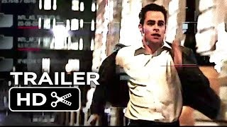 Jack Ryan: Shadow Recruit Official Comflix Trailer (2014) - Chris Pine Movie HD