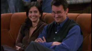 mqdefault Bloopers from all the season of Friends from the special episode!