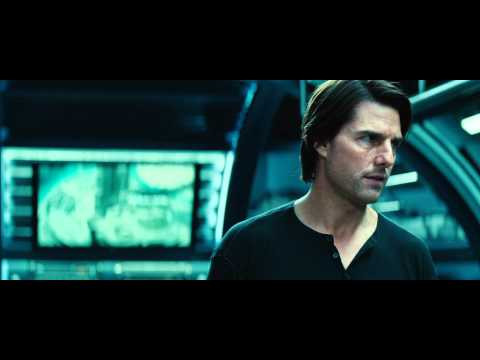 MISSION IMPOSSIBLE 4 Ghost Protocol Trailer 2 - Official 2011 [HD]