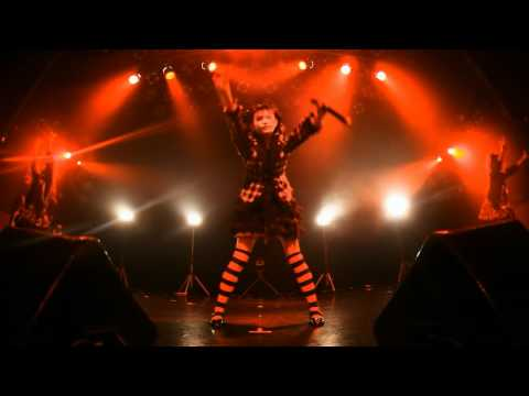 BABYMETAL ~ My First HEAVY METAL in TOKYO 2012 ~