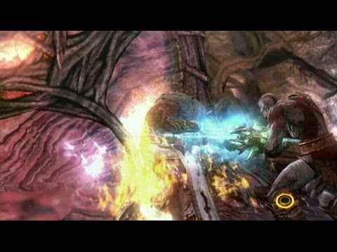 God Of War 3 (ITA) PARTE 25 HD -BATTAGLIA FINALE KRATOS VS ZEUS (2/2)