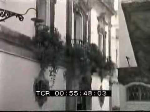 """La Puglia,dalla serie """"Ricordi d'Italia"""", Istituto Luce 1957"""