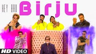 'Birju' Video Song | Mika Singh, Udit Narayan | Ganesh Acharya, Prem Chopra | T-Series