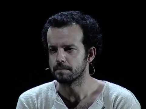 Mario Perrotta - ITALIANI CINCALI - part. 9