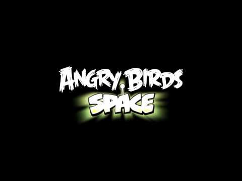 Angry Birds Space - Teaser -wrsAhXncA5o