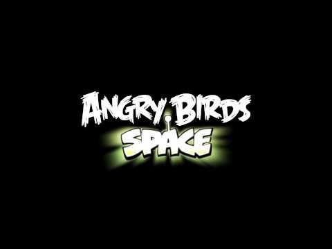 Angry Birds Space - Teaser -wrsAhXncA5o