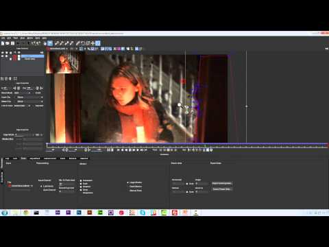 Webinar Re-record: Object Removal with mocha Pro