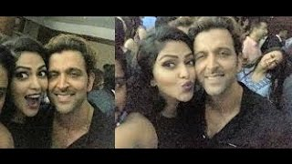 Watch Amala Paul's Close Selfie with Hrithik Roshan  Red Pix tv Kollywood News 30/Jul/2015 online