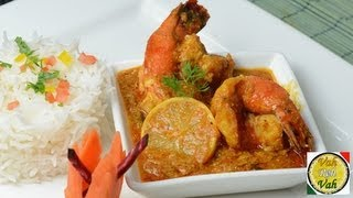 Goan Shrimp curry ..