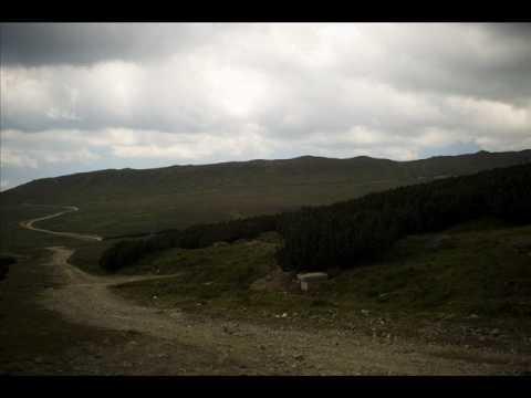 VIDEOCLIP Traseu de MTB prin Muntii Bucegi, 60 km pe biciclete