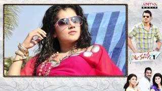 Aakasam Baddalaina Song With Lyrics - Mr. Perfect