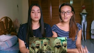Latinas get to know about Sikhs | Reaction on Sajjan Singh Rangroot Trailer | Diljit Dosanjh