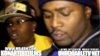 SMACK/URL PRESENTS K PROPHET K PROPHET CALLS OUT B MAGIC