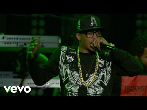 T.I. - About The Money (Live on the Honda Stage at the iHeartRadio Theater LA)