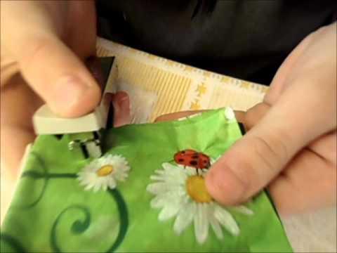 Как сделать объемные цветы из салфеток