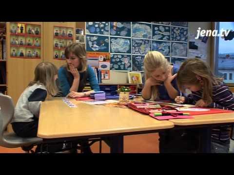 Grundschulen: Die Regenbogen-Schule in Jena-Nord setzt auf die Montessori-Pädagogik