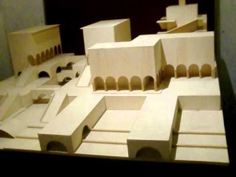 Leonardo Da Vinci's The Ideal City