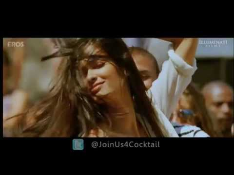 Tumhi Ho Bandhu Full Song - Cocktail [Exclusive] - HQ