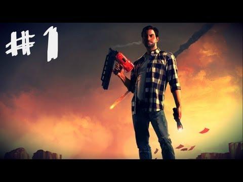Alan Wake's American Nightmare - Gameplay Walkthrough - ... poster