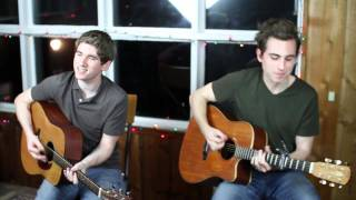 """We Found Love"" - Rihanna ft. Calvin Harris (Chad Sugg & Landon Austin Cover)"
