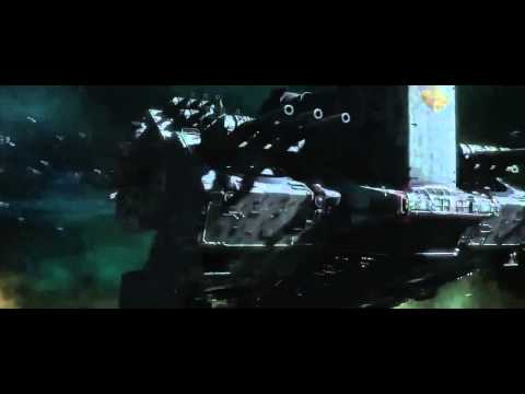Thuyền Trưởng Harlock - Harlock: Space Pirate