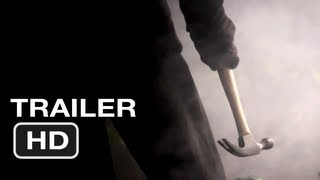 You Can't Kill Stephen King Official Trailer (2012) - Spoof Movie HD