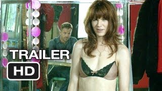 Tomorrow You're Gone Official Trailer (2013) - Stephen Dorff, Willem Dafoe Movie HD