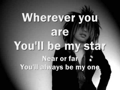 Blood On The Dance Floor - Fallen Star (With Lyrics)