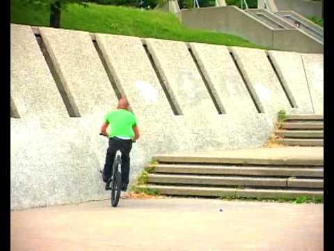 Federal BMX - Max Vincent