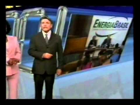 TV Globo - Retrospectiva 2001 - PARTE 4 de 8