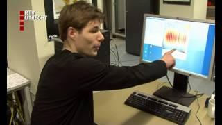 TROPOMI-instrument voor betere gegevens over onze atmosfeer - SRON