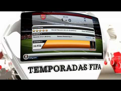 FIFA 13 llega oficialmente a todo el mundo 