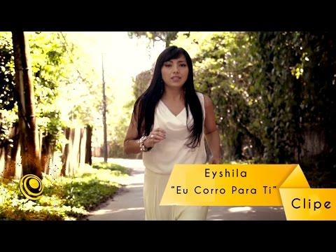 Eu Corro Pra Ti - Eyshila - Clipe oficial - Central Gospel Music
