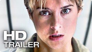 DIE BESTIMMUNG 2: Insurgent Super Bowl Trailer (2015)