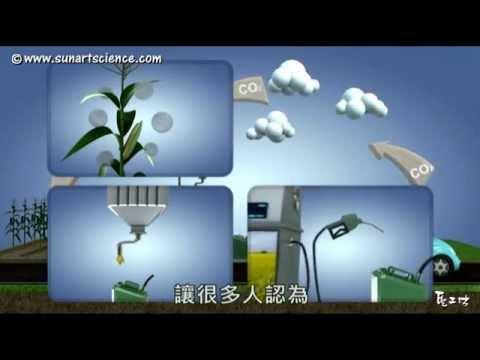 12_生質能_生質能發展與糧食危機