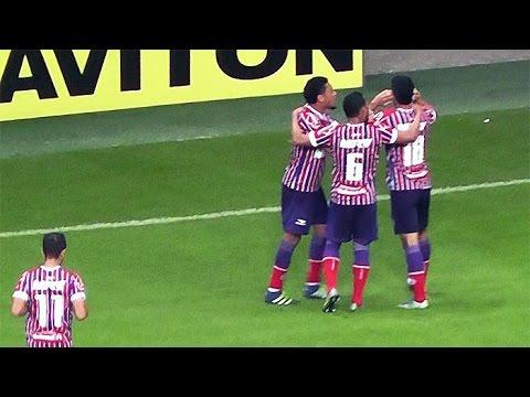 Veja os gols de Bahia 2 x 1 Oeste (SP)