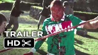 Dead Snow: Red vs. Dead Official Trailer (2014) - Nazi Zombie Sequel HD