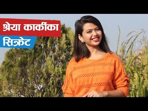 Shreya Karki Ka Secret