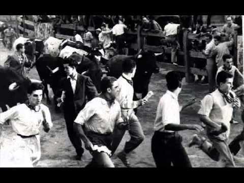 Historia de los encierros de San Fermín 480p