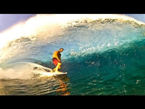 GoPro:  Anthony Walsh - From Sea to Sky